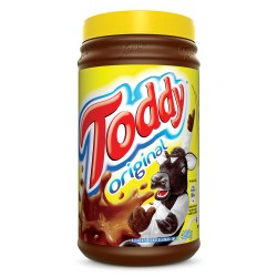Achocolatado Po Toddy 400gr Original