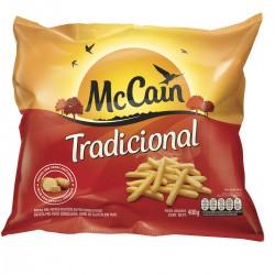 Batata McCain 400gr Tradicional