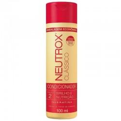 Condicionador Neutrox 01 100gr