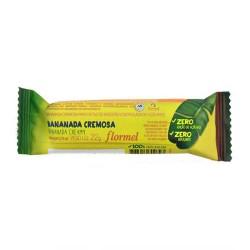 Doce Flormel Zero 25gr Banana