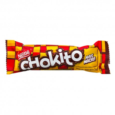 Chocolate Nestle 32gr Chokito