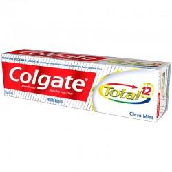 Creme Dental Total12 Colgate 90gr Clean