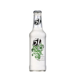 Bebida Mista 51 Ice 275ml Limao