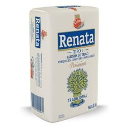 Farinha de Trigo Renata 1kg