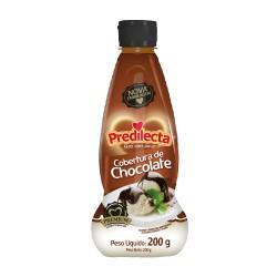Cobertura Predilecta 200gr Chocolate