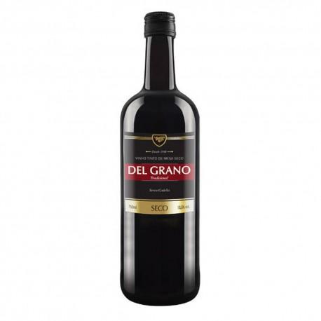 Vinho Del Grano 750ml Tinto Seco