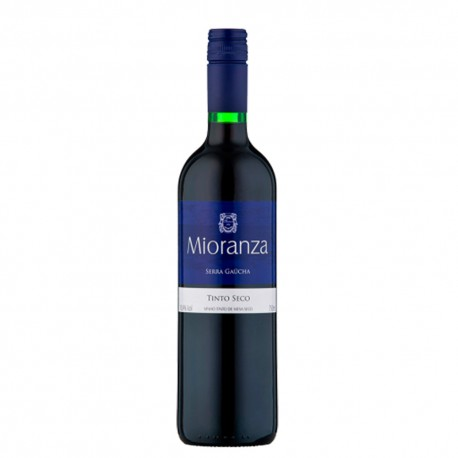 Vinho Mioranza 750ml Tinto Seco