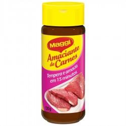 Tempero Maggi 120gr Amaciante Carne