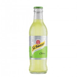 Refrigerante Schweppes Vd 250ml Green