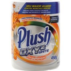Tira Manchas Plush Oxy2 450Gr White