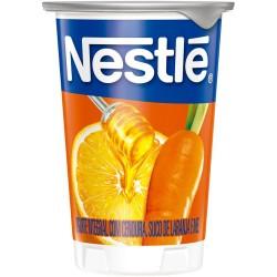 Iogurte Natural Nestle 170gr Lar/Cen/Mel