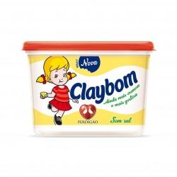 Margarina Claybom Perdigao 500gr sem Sal