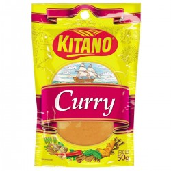 Curry Kitano 50gr