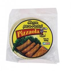 Massa Pastel Pizzaola 500gr Disco