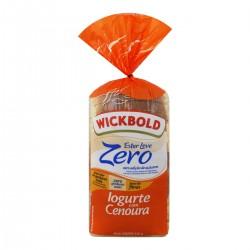 Pao Wickbold Estar Leve 370gr Iogurte Ce