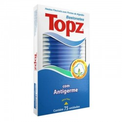 Hastes Flexivel Topz 75un