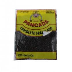Chocolate Granulado Pancada 47gr