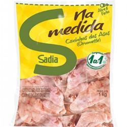 Coxinha da Asa Sadia 1kg