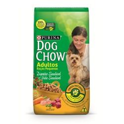 Racao Dog Chow Raca Peq Adulto 1kg