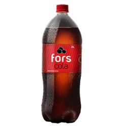 Refrigerante Fors 2lt Cola