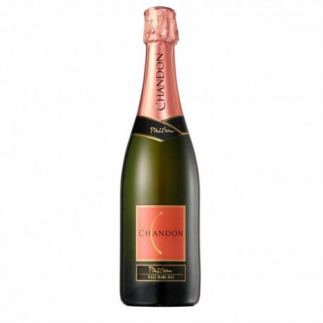 Champagne Chandon 750ml Passion Rose