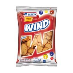 Biscoito Panco 500gr Salgado Wind
