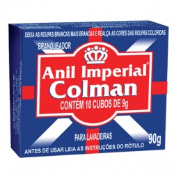 Anil Colman Liquido 200ml