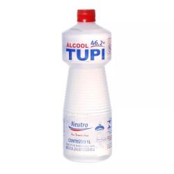 Alcool Tupi 46,2Inpm 500ml