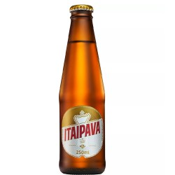 Cerveja Itaipava Long Neck 250ml
