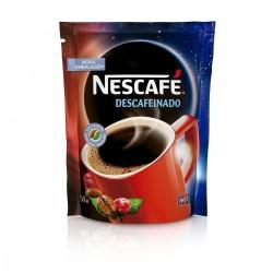 Cafe Soluvel Nescafe 50g Descafeinado
