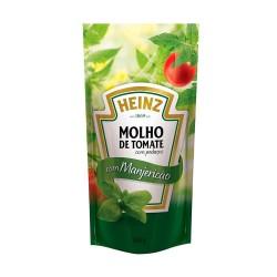 Molho Tomate Heinz Sache 340gr Manjerica