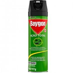Inseticida Baygon 300+95ml GrAtis Acao T
