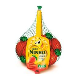 Iogurte Ninho Fruti Nestle 250gr Morango