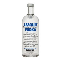 Vodka Absolut 1lt