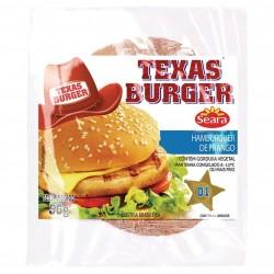 Hamburguer Texas Burger 56gr Frango