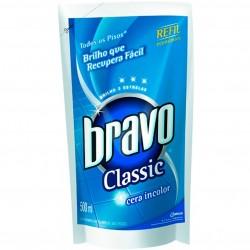 Cera Bravo Classic 500ml Incolor