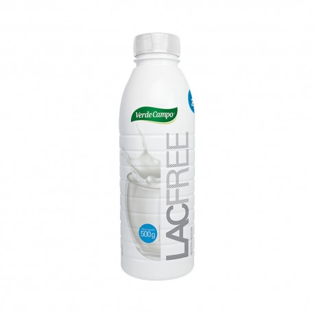 Iogurte Lacfree 500gr Natural