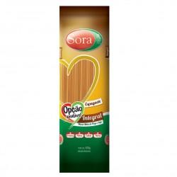 Macarrao Integral Sora 500gr Espaguete