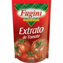 Extrato Tomate Fugini Sache 190gr
