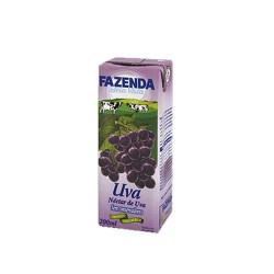 Nectar Fazenda Bela Vista 200ml Uva