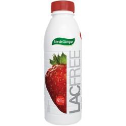 Iogurte Lacfree 500gr Morango