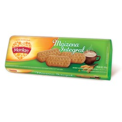 Biscoito Maizena Marilan 200gr Integral