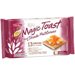 Torrada Marilan Magic Toast 150gr Multi