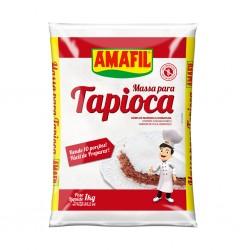 Massa para Tapioca Amafil 500gr