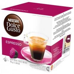 Nescafe Dolce Gusto 96gr Espresso