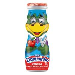 Iogurte Danoninho para Beber 100gr Moran