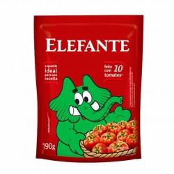 Extrato Tomate Elefante Sache 190gr