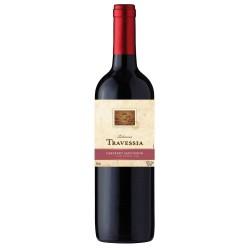 Vinho Travessia 750 Ml Cabernet Sauvig