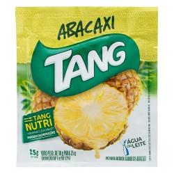 Refresco em Po Tang 25gr Abacaxi