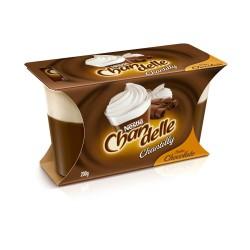 Sobremesa Chandelle Chantily 200gr Choco